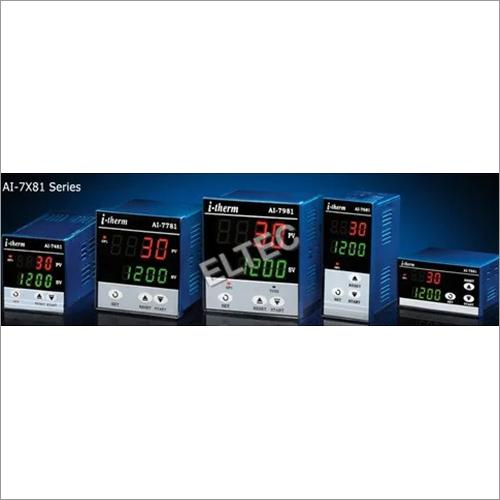 PID TEMPERATURE CONTROLLER AI-7X81-Series