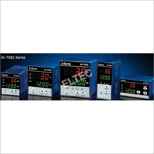 PID TEMPERATURE CONTROLLER AI-7X82-Series