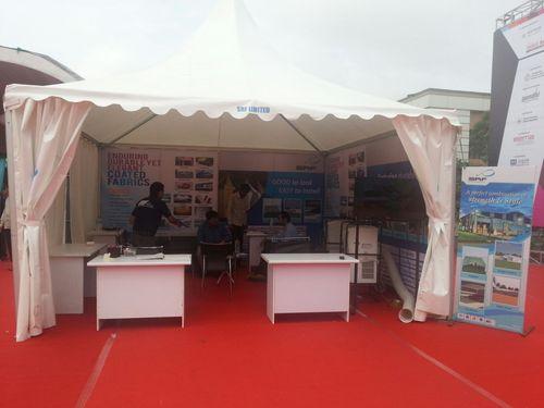 Exhibitions Tent