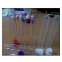 Test Tube with Interchange Stopper