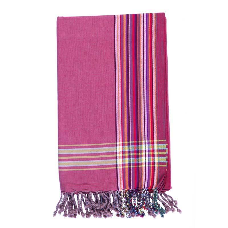 Kikoy 402 A Pink