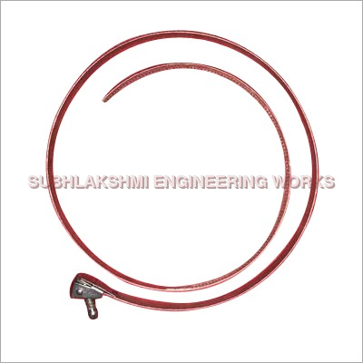 SS Quick Release Hose Clamp