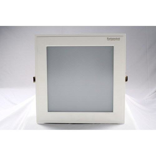FortuneArrt 18 WATT LED (1X1) Surface Panel Light