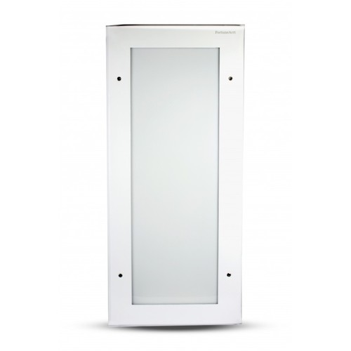FortuneArrt 30 WATT LED (1X2) Clean Room Panel Lig