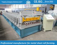 Zinc Roof Sheet Making Machine