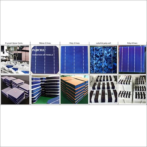 Fujicell Variation Panels