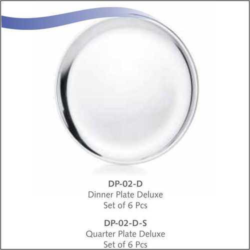DINNER PLATE-DELUXE