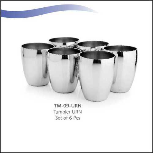 TUMBLER-URN-SET OF 6