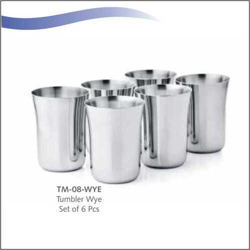 TUMBLER-WYE -SET OF 6