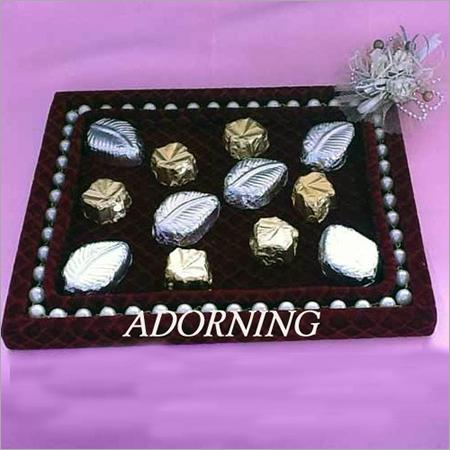 Chocolates Cakes Brownies