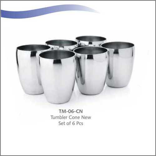 TUMBLER-CONE