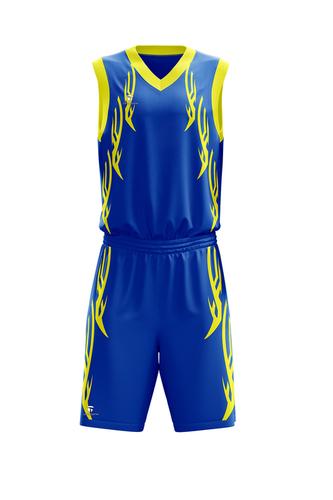 Custom Basketball