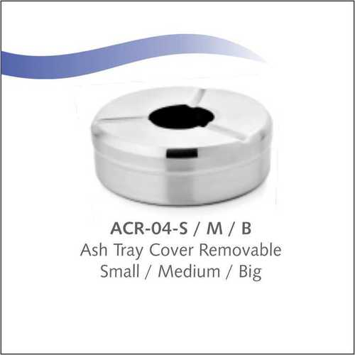 Ash Tray Cover Removable (Small)