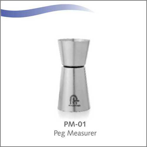 Peg Measurer
