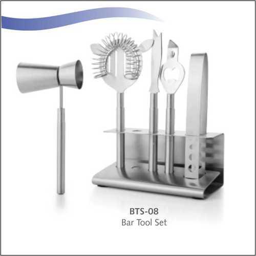 Bar Tool Set