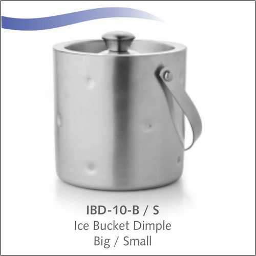 Ice Bucket-Dimple (Big)
