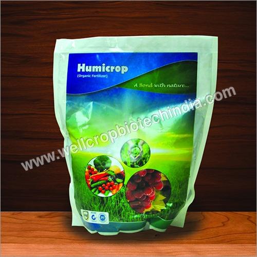 Organic Plant Growth Promoter