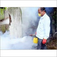 Fogging Treatment For Mosquitoes