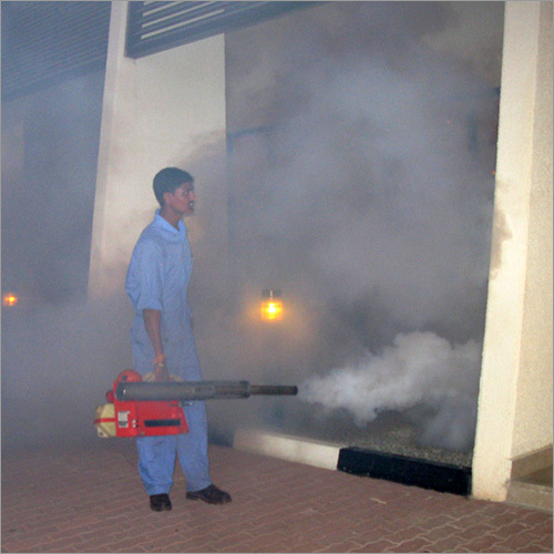 Insecticide Treatment