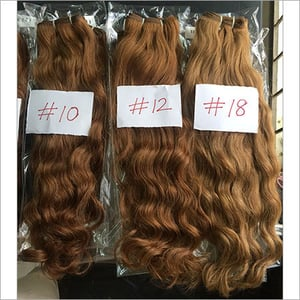 Light Brown Hair Color Weave