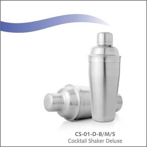 Cocktail Shaker Deluxe (Medium)