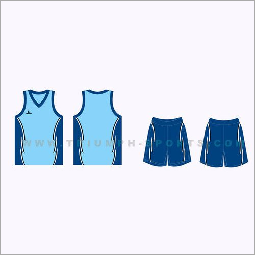 Basketball Customwear