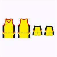 Basketball Customwear Uniform