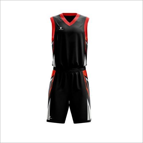 Customwear Uniform Basketball