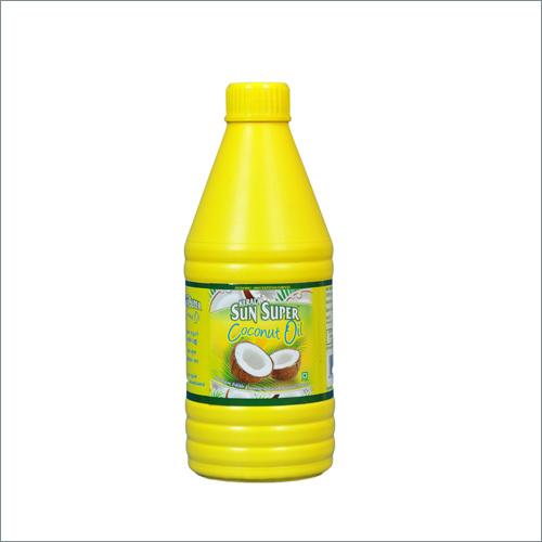 500ml Bottle Coconut Oil