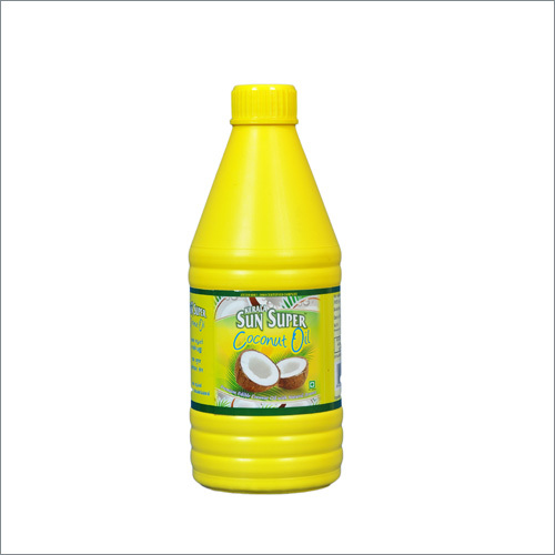 500ml Bottle Coconut Oil