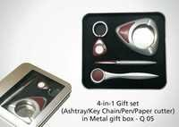 4 pc in 1 Gift set