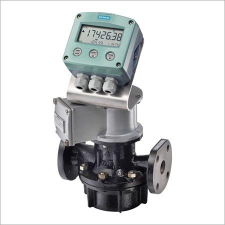 Rotary Piston Flow Meter Sitrans F R