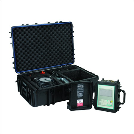 Sitrans Fue1010 Energy Check Metering Kit