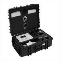 Sitrans Fug1010 Gas Check Metering Kit