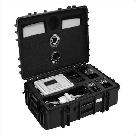 Sitrans Fup1010 Water Check Metering Kit