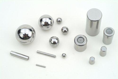 Bearing Steel Ball & Bearing Steel Roller