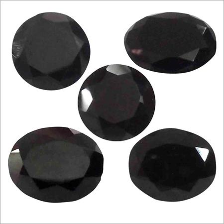Black Spinel Gemstones
