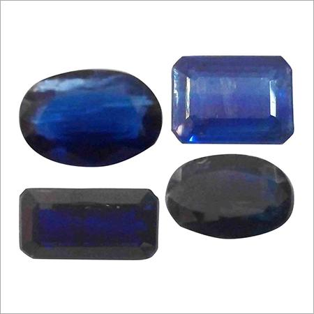 Blue Kyanite Gemstone