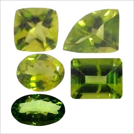 Peridot Gemstones