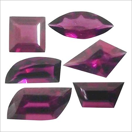 Rhodolite Garnet Stone