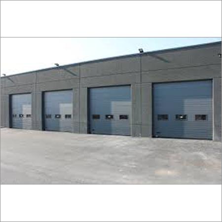 Industrial Doors Installation Services