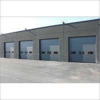 Industrial Doors Installation Services