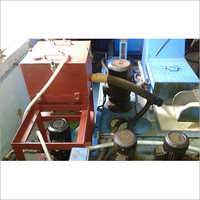 Centrifuge For Coolant Filtration