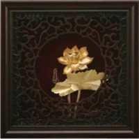 3D - Yulan Flower
