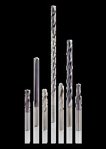 Solid Carbide Through Coolant Drill