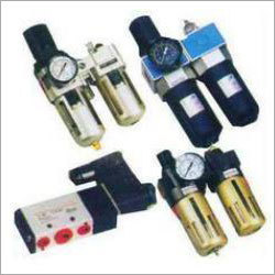 Industrial Filter Regulator Lubricator