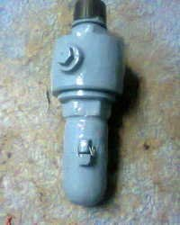 Railway J1 Safety Valve For Loco