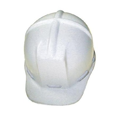 Mine Safety Helmet Fibre