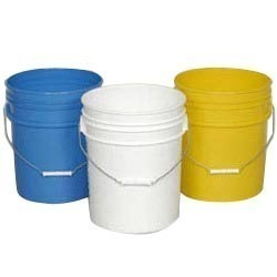 Packaging Bucket