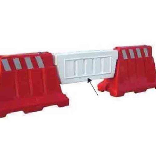 Plastic Traffic Barrier